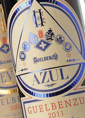 Guelbenzu Azul 2015