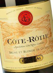 E. Guigal Brune & Blonde 2014