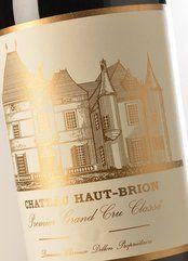 Château Haut-Brion 2017 (PR)