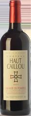 Château Haut Caillou 2016