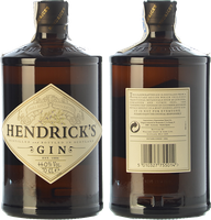 Gin Hendrick's