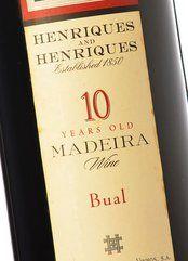 Henriques & Henriques Boal 10 (50 cl.)