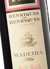 Henriques & Henriques Full Rich (50 cl.)