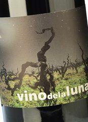 Mont Rubí Vino de la Luna 2015