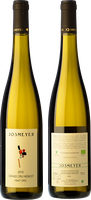 Josmeyer Grand Cru Hengst Pinot Gris 2010