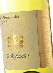 Hofstatter Pinot Bianco 2017
