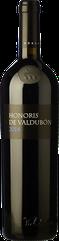 Honoris de Valdubón 2014