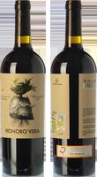 Honoro Vera Monastrell Organic 2018
