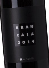 Brancaia Ilatraia 2015