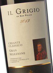 San Felice Chianti Cl. Gran Selez. Il Grigio 2015