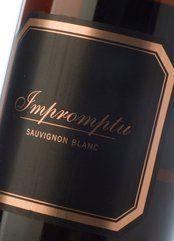 Impromptu Sauvignon Blanc 2016