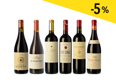 Los indispensables de Rioja (I)