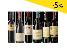 Los indispensables de Rioja (II)