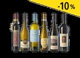 Piccole isole... grandi vini (I)