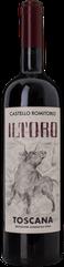 Castello Romitorio Il Toro 2016