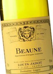 Louis Jadot Beaune Blanc 2011