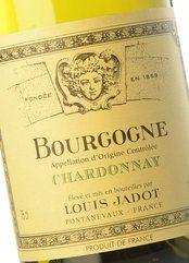Louis Jadot Bourgogne Blanc 2017