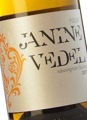 Janine Vedel 2016