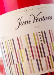 Jané Ventura Reserva de la Música Brut Rosé