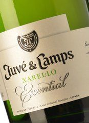 Juvé & Camps Essential 2016
