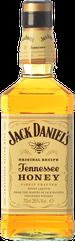 Jack Daniel's Tennesse Honey
