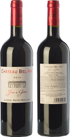 Château Bel-Air Jean & Gabriel 2018 (PR)