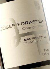 Josep Foraster Criança 2013