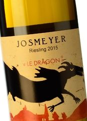 Josmeyer Riesling Le Dragon 2015