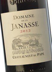 Domaine La Janasse Chateauneuf-du-Pape 2013