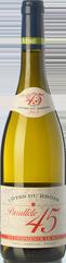 Jaboulet Parallèle 45 Blanc 2018