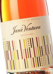Jané Ventura Reserva de la Música Rosé 2014