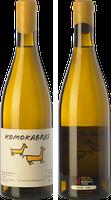 Komokabras Amarillo Albariño 2017
