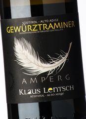 Klaus Lentsch Gewürztraminer Amperg 2018
