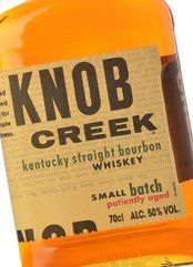Knob Creek Original
