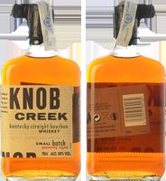 Knob Creek Original