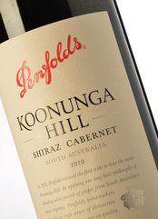 Penfolds Koonunga Hill Shiraz-Cabernet 2014