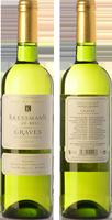 Kressmann Graves Blanc Grande Réserve 2017