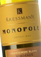Kressmann Monopole Blanc 2015