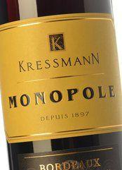 Kressmann Monopole Rouge 2016