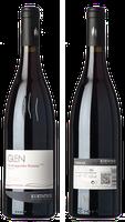 Cortaccia Pinot Nero Riserva Glen 2016