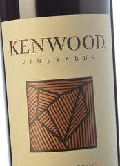 Kenwood Sonoma County Cab. Sauvignon 2014