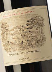 Château Lafite-Rothschild 2016