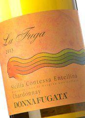 Donnafugata Chardonnay La Fuga 2018