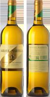 Lagrave-Martillac Blanc 2017
