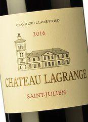 Château Lagrange 2017