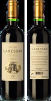 Château Lanessan 2018 (PR)