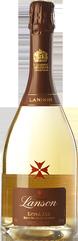 Champagne Lanson Extra Âge Blanc de Blancs