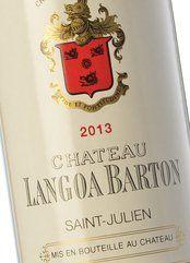 Château Langoa Barton 2018 (PR)