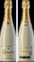 Champagne Lanson White Label