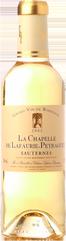 La Chapelle de Lafaurie-Peyraguey 2002